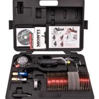 MONTI MBX Bristle Blaster Electric w/ belt 23mm