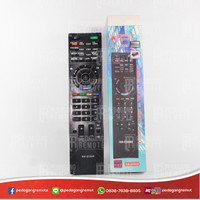 Remot/Remote TV Multi/Universal LCD-LED Sony