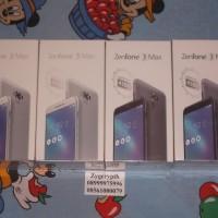 Asus Zenfone 3 Max ZC553KL RAM 3gb ROM 32gb