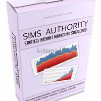 SIMS AUTHORITY - Strategi Internet Marketing Sugicloud