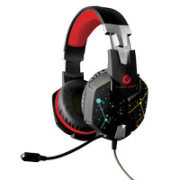 SonicGear X-CRAFT HP 2000 Headset Gaming