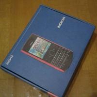 Nokia X2-01 hp jadul barang langka