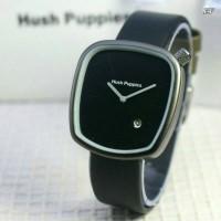Jual Jam tangan wanita Hush Puppies Tali Kulit Murah