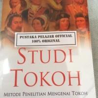 Buku Studi Tokoh/Arief Furchan/Pustaka Pelajar