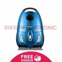 Sharp Vacuum Cleaner 400 Watt - EC-8305-B - Free Shipping Jabodetabek