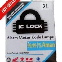IC LOCK