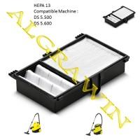 Karcher HEPA 13 FILTER for DS 5500 DS 5600