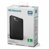 Hard disk external 2 Tera. BONUS (Baca Lengkap deskripsinya)