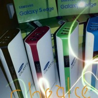 POWERBANK POWER BANK SAMSUNG GALAXY S edge 168000mAh PB SAMSUNG LED