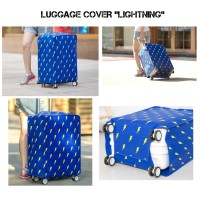 Jual Luggage Cover