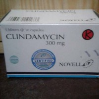 harga Clindamycin 300 Tokopedia.com