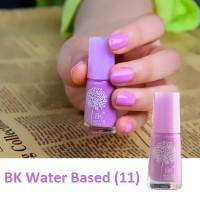 harga Lavender (11) Bk Peel Off Nail Polish Kutek Halal Water Based Tokopedia.com