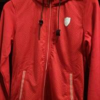 Puma Ferrari Sweat Jacket Hoody