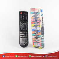 Remot / Remote TV LCD/LED TCL Multi/Universal