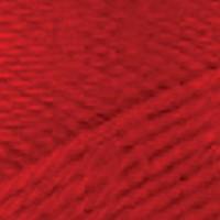 Benang Rajut Import (Caron Simply Soft Yarn - Autumn Red)
