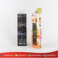 Remot/Remote TV SONY LCD/LED Multi/Universal