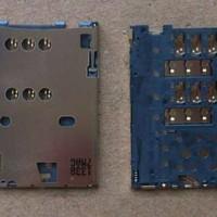 Connector Sim Nokia C2-03 X5
