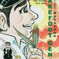 Komik Barefoot Gen volume 1