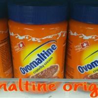 OVOMALTINE CRUCHY CREAM / SELAI COKELAT 380GR