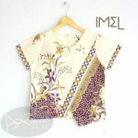 Blouse Batik Imel