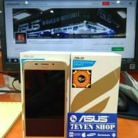 Asus Zenfone 3S MAX ZC521TL GOLD RAM 3GB internal 32GB Grs DISTRIBUTOR