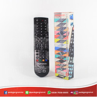 Remot/Remote TV Philips LCD/LED Multi/Universal