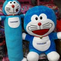 Jual Boneka Doraemon Besar dana Guling Doraemon Paket Murah