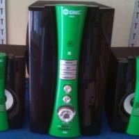 GMC 888G Multimedia Speaker Aktif 60WRMS 888g