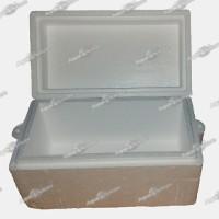Kotak Gabus / Styrofoam Box 28,5x15x16 cm