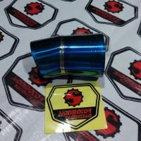 harga Corong Knalpot Tsukigi Blue Tokopedia.com