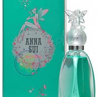 PARFUM ORIGINAL 100% box + segel ANNA SUI SECRET WISH MURAH BPOM PROMO