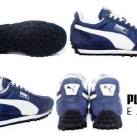 sepatu pria puma easy rider original premium 5 warna 39-44
