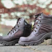 Jual Sepatu Tactical Safety MOOFEAT Everest Original Murah