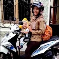 Jual Boncengan motor anak | Bebek Matic Nmax | garansi 3Th Murah