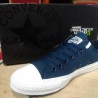 harga Sepatu Converse All Star Ct 2 Navy Lunarlon Premium Original Bnib Tokopedia.com