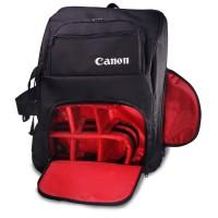 Jual Tas kamera DSLR murah / camera bag kode G CANON free raincoat Murah