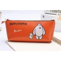Jual Tempat Kotak Pensil Pencil Case Bag New Baymax Big Hero Murah