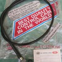 harga Kabel Rpm Tachometer Honda Cb125-cb175-cb200 Twin(tsk) Tokopedia.com