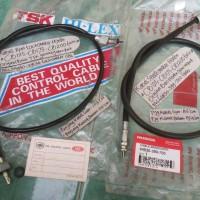 harga Kabel Rpm Tachometer&kabel Speedometer Honda Cb125-cb175-cb200 Twin Tokopedia.com