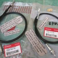 harga Kabel Speedometer&kabel Rpm Tachometer Honda Cb125-cb175-cb200 Twin Tokopedia.com