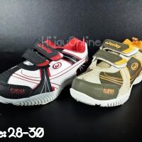 Sepatu Casual Anak Laki-laki (Wesley: MARTIN)