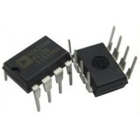 AD620 IC Amplifier