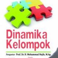 Buku Dinamika Kelompok