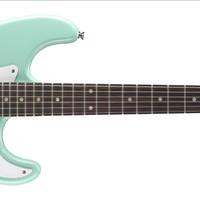 harga Fender Squier Affinity Strat Rw Sfg El. Guitar Electric Guitar - Rose Tokopedia.com