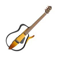 YAMAHA Silent Guitar SLG 110N TBS H
