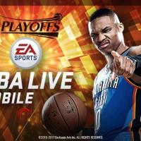 NBA Live Mobile Coin