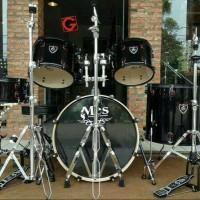 drum set merk mes kode dm5255t#51 (khusus wilayah jabodetabek)