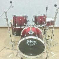 drum set merk mes kode jb 1057 (khusus wilayah jabodetabek)