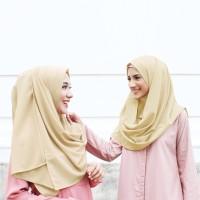 Jual Hijab Jilbab Pashmina / Pastan Drapery Murah