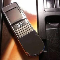 Hp Nokia 8800 Sirocco Masterpiece 100% New Original Nokia
